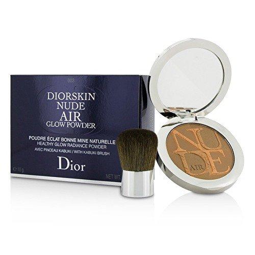 Dior - Polvos iluminadores efecto buena cara natural