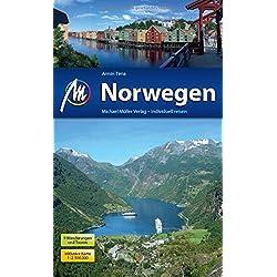 Norwegen: Reiseführer mit vielen praktischen Tipps. Autovermietung Norwegen