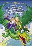 The Flight Of Dragons [DVD] [1982] [NTSC]