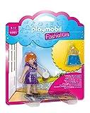 Playmobil Tienda de Moda City Fashion Girl Figura con Accesorios,...