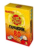 Asmodee- Juego de Mesa Jungle Speed Expansion (JS02ES)