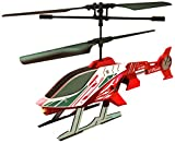 Silverlit Air Crow 2-Channel I/R Remote Control Gyro Helicopter