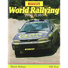 Pirelli World Rallying: 1996-97 No. 19