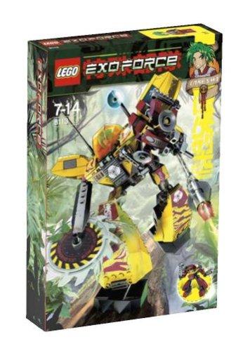 Imagen 1 de LEGO Exoforce 8113