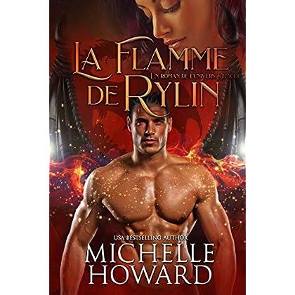 La Flamme de Rylin (Un roman de L'univers Dracol t. 1)