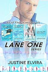 Lane One Series: Complete Box Set (English Edition)