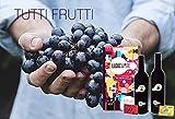 LudicWine El Juego del Vino - Edición Gourmet Tutti Frutti