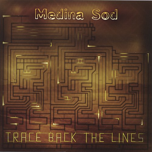 Trace Back the Lines