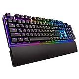 Challenger Edge Pro RGB AZERTY Ttesports Thermaltake