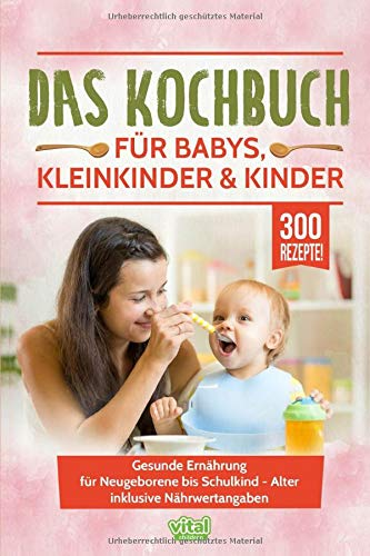 Das Kochbuch für...