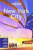 New York City. Con Carta geografica ripiegata