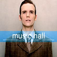Music Hall [Clean]