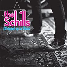 Wrapped Up in Stars by Schills