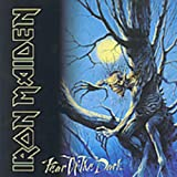 Fear of the Dark - Iron Maiden