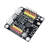 Módulo Junta Diymore ESP8266 CH340 WiFi Wireless Development IOT Micro USB I2C / SPI de E/S para Arduino IDE Nodemcu ESP-12E / F