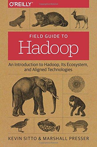 field-guide-to-hadoop