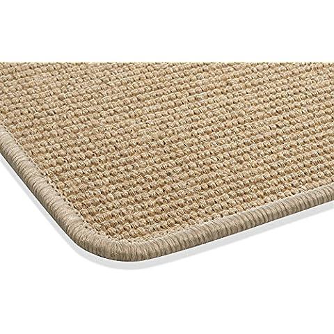 Sisal tappeto Kettel tappeto fibra naturale passatoia