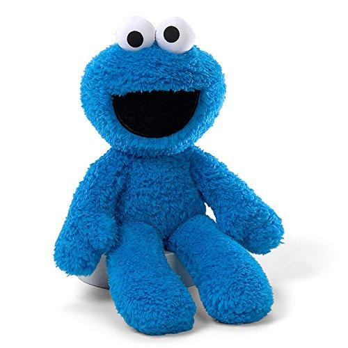 Gund Pluesch Monster Cookie (Cookie Monster Plüsch)