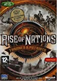 Rise Of Nations Thrones and Patriots (add on)