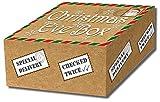 Scatola regalo natalizia speciale riutilizzabile