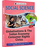 Extraminds Class X - Social Science - Ti...