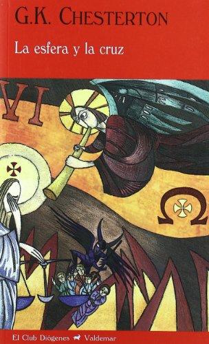 La esfera y la cruz (El Club Diógenes)