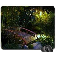 Un lugar tranquilo.... Mouse Pad, Mousepad (Flowers Mouse Pad)