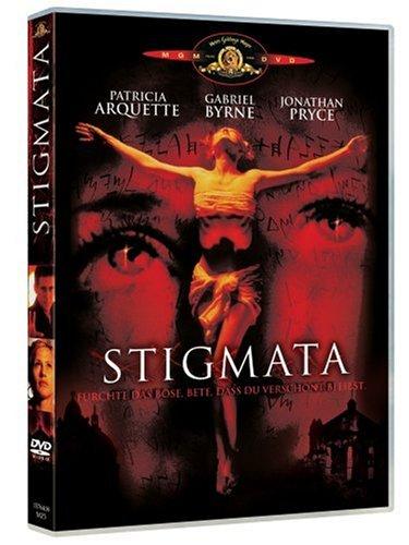 Coverbild: Stigmata