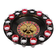 Idea Regalo - Roulette Bere Gioco