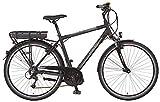 PROPHETE E-Bike Alu-Trekking Herrenrad 28