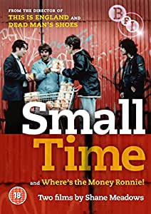 Small Time and Where's the Money Ronnie! [1996] [DVD]