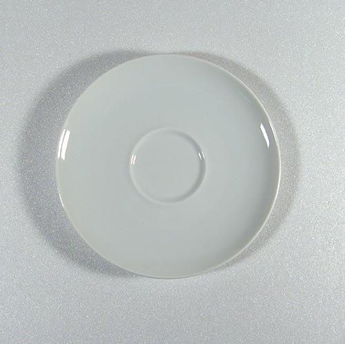 Rosenthal - TAC Gropius Tee-Untertasse Weiß Ø 16 cm