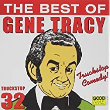 Best of Gene Tracy by Truck Stop (1996-01-01)
