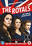 Royals: The Complete Second Season [Edizione: Regno Unito] [Edizione: Regno Unito]