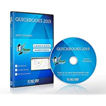 Master QuickBooks 2019 Training Course by Simon Sez IT