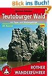 Teutoburger Wald: Mit Egge- und Wiehe...