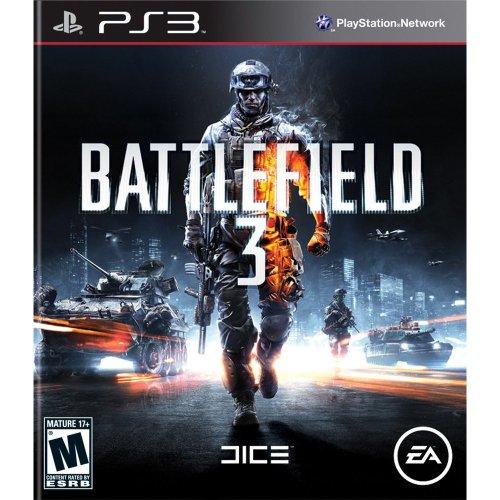 Foto Battlefield 3