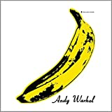 The & Nico Velvet Underground: The Velvet Underground & Nico (Ltd.Coloured LP) [Vinyl LP] (Vinyl)