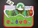 The Very Hungry Caterpillar - Hand Bag and Coin Purse Gift Set