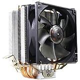Disipador CPU Socket Intel AMD suranus su-cool200105W 85x 110x 70mm Socket LGA 11511150115511567751366AM4AM3+ AM3AM2+ AM2FM2+ FM1Ventilador Procesador Cooler
