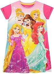Disney Camicia da Notte per Ragazze Princess