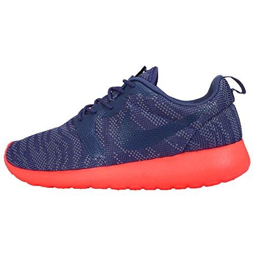 Nike Roshe One KJCRD WMNS (705217-400) cool blue-blue legend-hot lava (705217-400)