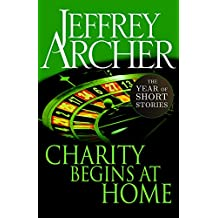 Charity Begins at Home: The Year of Short Stories – April