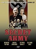 Secret Army [4 DVDs] [UK Import]