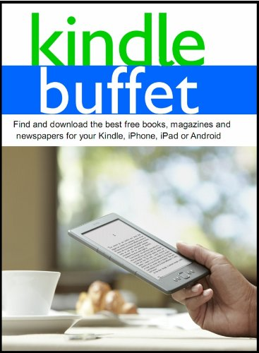 Kindle Buffet: Find and download the best free books, magazines ...