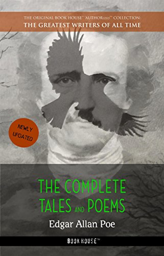 Edgar Allan Poe: The Complete Tales and Poems (The Greatest Writers of All Time)