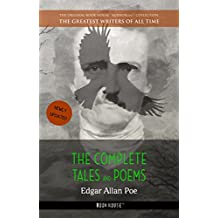 Edgar Allan Poe: The Complete Tales and Poems [newly updated] (Book House Publishing)