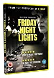 Friday Night Lights [Reino Unido] [DVD]