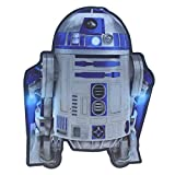 ABYstyle ABYACC071 Mousepad Star Wars'R2D2' Mehrfarbig
