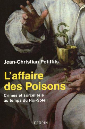 L'Affaire des Poisons
